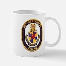 USS VANDEGRIFT Mug