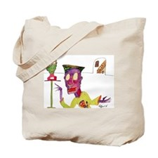 Cute Hoffard Tote Bag