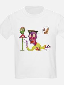 Unique Hoodwinks T-Shirt