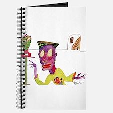 Cute Hoffard Journal