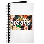 Buttons - Create - Sewing Cra Journal