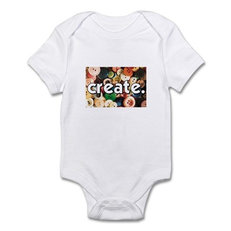 Buttons - Create - Sewing Cra Infant Bodysuit