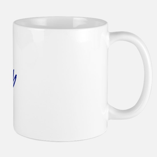 Team Music Therapy Mug