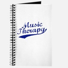 Team Music Therapy Journal