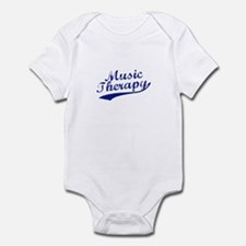 Team Music Therapy Infant Bodysuit