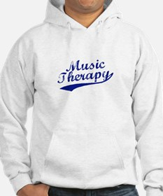Team Music Therapy Hoodie