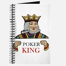 POKER KING Journal