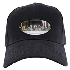 Last Supper Baseball Hat