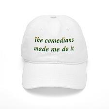MMDI Comedians Baseball Cap