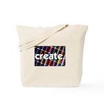 Sewing - Thread - Create Tote Bag
