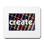 Sewing - Thread - Create Mousepad