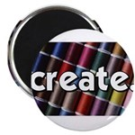 Sewing - Thread - Create Magnet