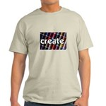 Sewing - Thread - Create Light T-Shirt