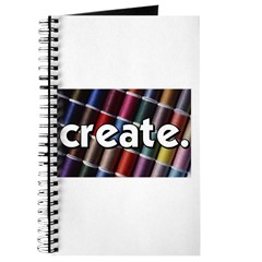 Sewing - Thread - Create Journal