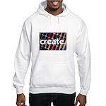 Sewing - Thread - Create Hooded Sweatshirt