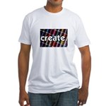 Sewing - Thread - Create Fitted T-Shirt