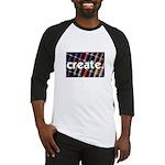 Sewing - Thread - Create Baseball Jersey