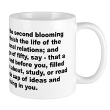 Cute Bloom Mug