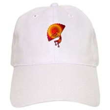 One Kokopelli #112 Baseball Cap