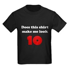 Make Me Look 10 T