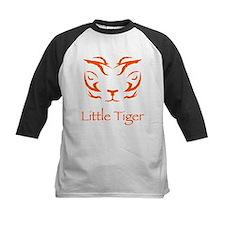 Little Orange Tiger Tee