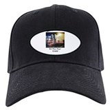9 11 Baseball Cap with Patch