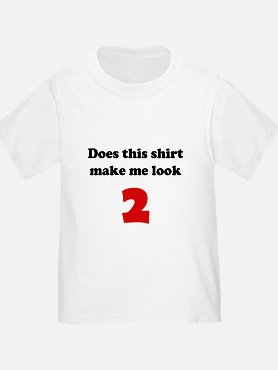 Make Me Look 2 T
