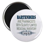 Bartenders Magnet