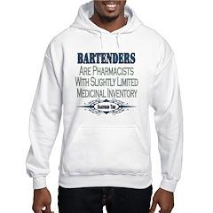 Bartenders Hoodie