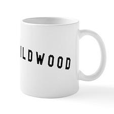 North Wildwood Jersey Shore T Mug