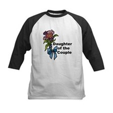 Daughter of the Couple Tee