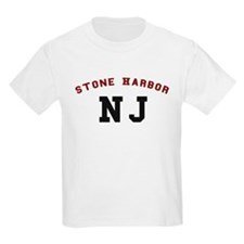 Stone Harbor Jersey Shore T T-Shirt