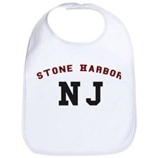 Stone Harbor Jersey Shore T Bib