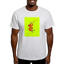 Haji Firooz T-Shirt