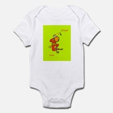 Haji Firooz Infant Bodysuit