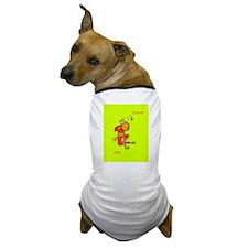 Haji Firooz Dog T-Shirt