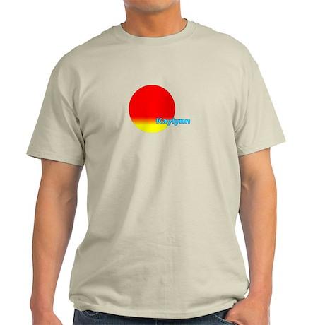 Kaylynn Light T-Shirt