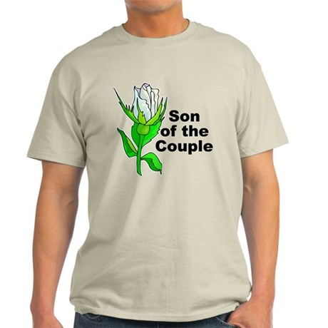 Son of the Couple Light T-Shirt
