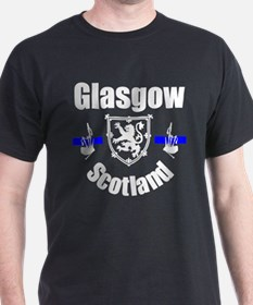 Glasgow Scotland T-Shirt
