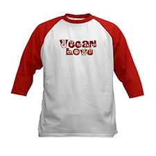 Vegan Love Tee