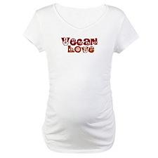 Vegan Love Shirt