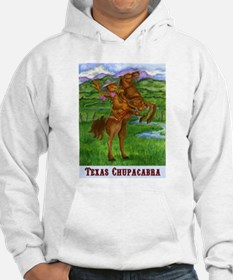 Texas Chupacabra Jumper Hoody