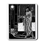 Red Death Mousepad
