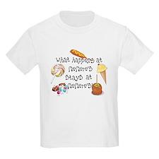 What Happens at Memere's... T-Shirt