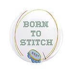 Born To Cross-Stitch 3.5