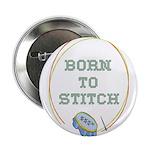 Born To Cross-Stitch 2.25