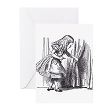 Little Door Greeting Cards (Pk of 10)