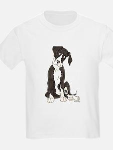 NMTL Tilt Pup T-Shirt