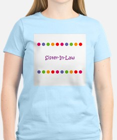 Sister-In-Law T-Shirt
