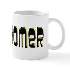 Kitty Homer Mug